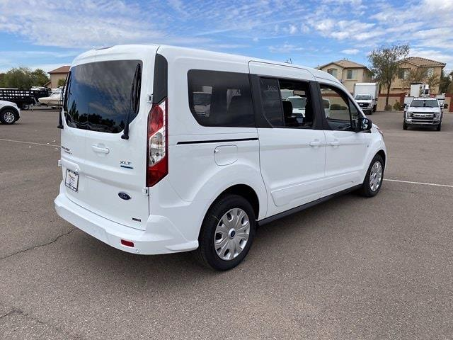 2021 Ford Transit Connect FWD, Passenger Wagon #M1496303 - photo 2