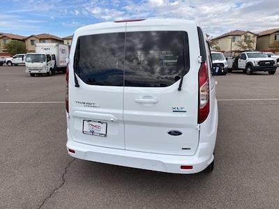 2021 Ford Transit Connect FWD, Passenger Wagon #M1496303 - photo 8