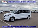 2021 Ford Transit Connect FWD, Passenger Wagon #M1496303 - photo 23