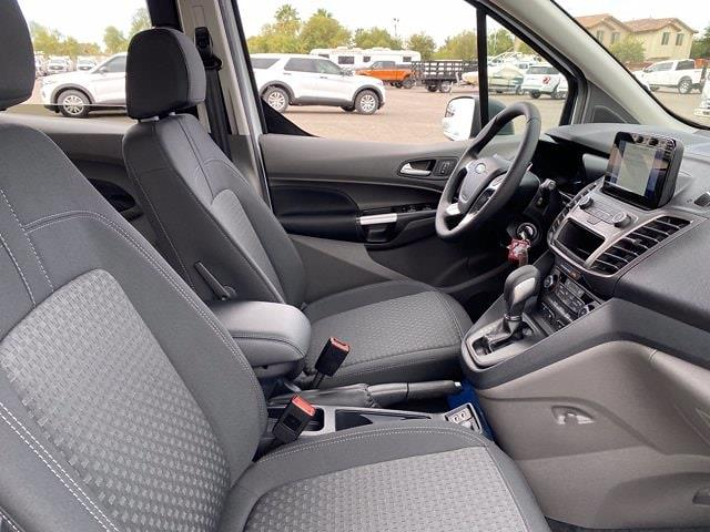 2021 Ford Transit Connect FWD, Passenger Wagon #M1496305 - photo 12