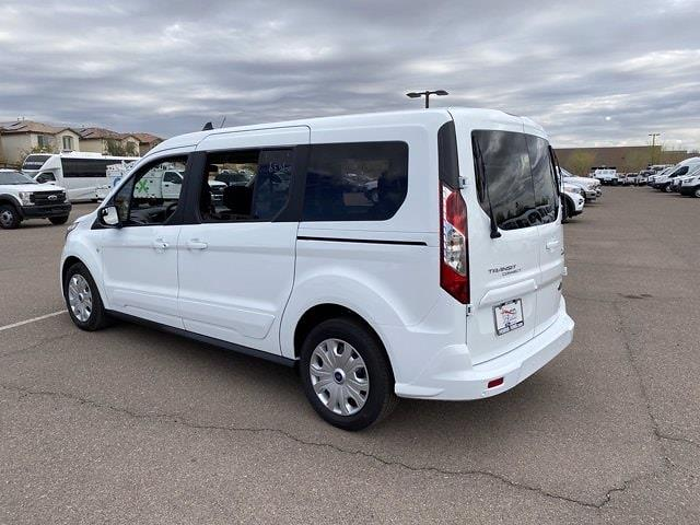 2021 Ford Transit Connect FWD, Passenger Wagon #M1496305 - photo 8