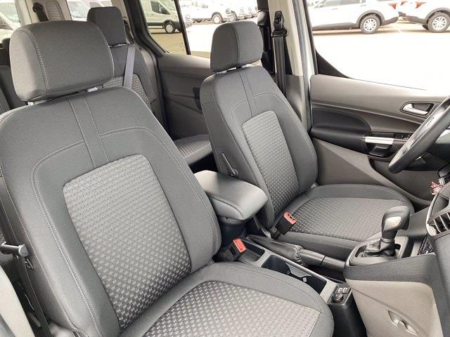 2021 Ford Transit Connect FWD, Passenger Wagon #M1496306 - photo 9