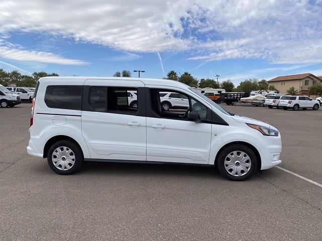 2021 Ford Transit Connect FWD, Passenger Wagon #M1496306 - photo 4