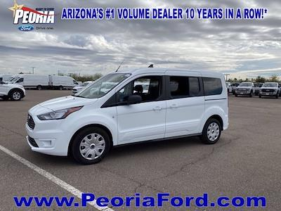 2021 Ford Transit Connect FWD, Passenger Wagon #M1496306 - photo 23