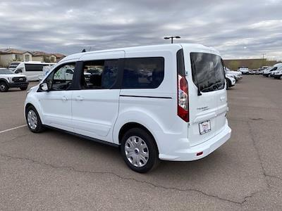 2021 Ford Transit Connect FWD, Passenger Wagon #M1496306 - photo 7