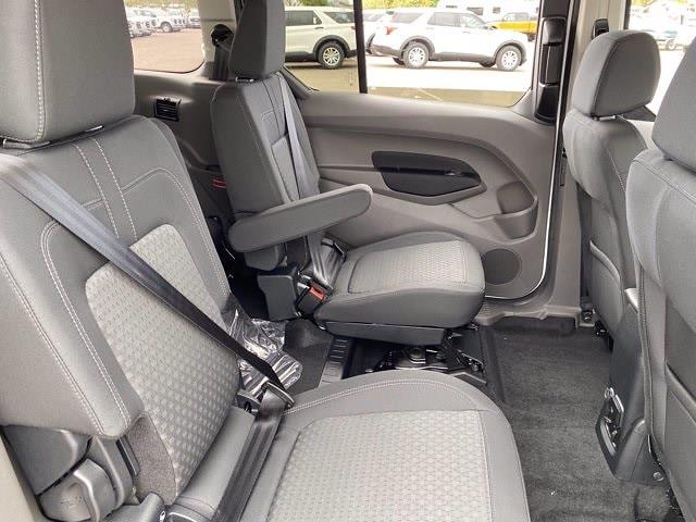 2021 Ford Transit Connect FWD, Passenger Wagon #M1499525 - photo 13