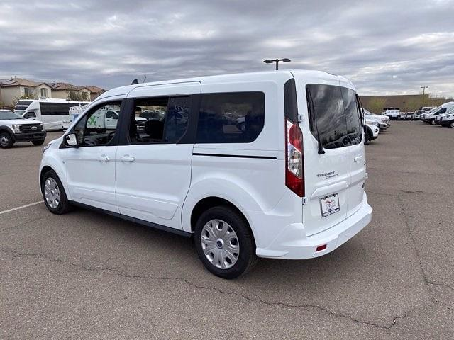 2021 Ford Transit Connect FWD, Passenger Wagon #M1499525 - photo 2