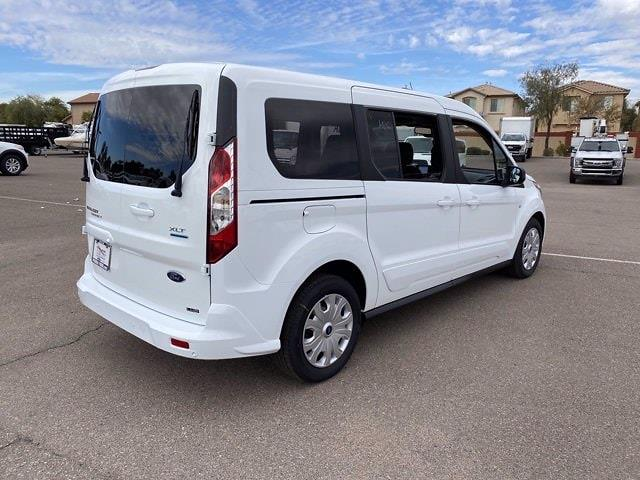 2021 Ford Transit Connect FWD, Passenger Wagon #M1499525 - photo 8