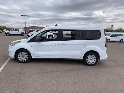 2021 Ford Transit Connect FWD, Passenger Wagon #M1499526 - photo 6