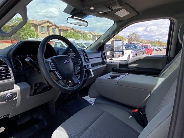 2021 Ford F-450 Regular Cab DRW 4x2, Cab Chassis #MDA04885 - photo 13