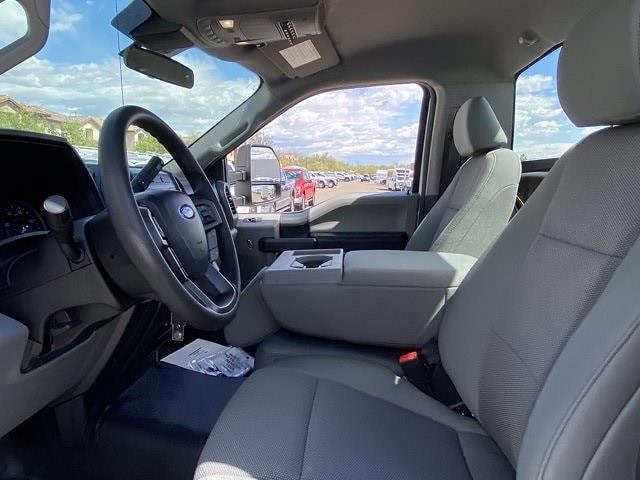 2021 Ford F-450 Regular Cab DRW 4x2, Cab Chassis #MDA04885 - photo 14