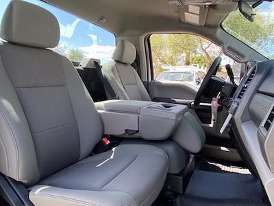 2021 Ford F-450 Regular Cab DRW 4x2, Cab Chassis #MDA04885 - photo 10