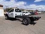 2021 Ford F-450 Regular Cab DRW 4x2, Cab Chassis #MDA04885 - photo 8