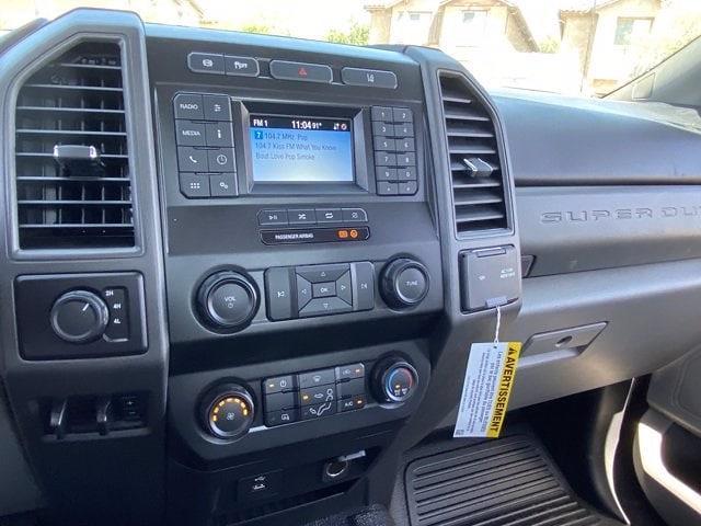2021 Ford F-450 Regular Cab DRW 4x4, Cab Chassis #MDA04888 - photo 19
