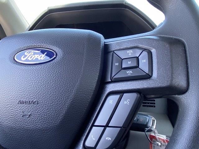 2021 Ford F-450 Regular Cab DRW 4x4, Cab Chassis #MDA04888 - photo 21
