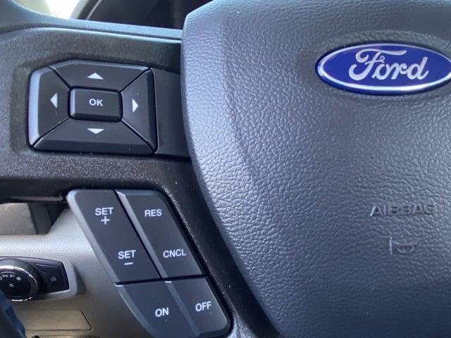 2021 Ford F-450 Regular Cab DRW 4x4, Cab Chassis #MDA04888 - photo 22