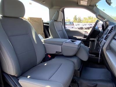 2021 Ford F-450 Regular Cab DRW 4x4, Cab Chassis #MDA04888 - photo 10