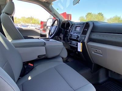 2021 Ford F-450 Regular Cab DRW 4x4, Cab Chassis #MDA04888 - photo 11