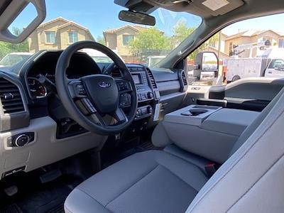 2021 Ford F-450 Regular Cab DRW 4x4, Cab Chassis #MDA04888 - photo 13
