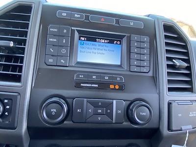 2021 Ford F-450 Regular Cab DRW 4x4, Cab Chassis #MDA04888 - photo 16