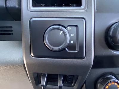 2021 Ford F-450 Regular Cab DRW 4x4, Cab Chassis #MDA04888 - photo 18