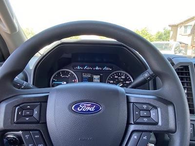 2021 Ford F-450 Regular Cab DRW 4x4, Cab Chassis #MDA04888 - photo 20