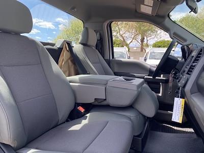 2021 Ford F-550 Regular Cab DRW 4x2, Cab Chassis #MDA04892 - photo 10