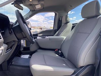 2021 Ford F-550 Regular Cab DRW 4x2, Cab Chassis #MDA04892 - photo 15