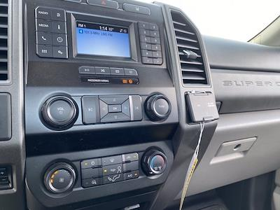 2021 Ford F-550 Regular Cab DRW 4x2, Cab Chassis #MDA04892 - photo 16