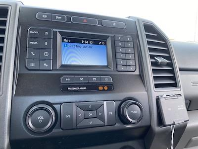 2021 Ford F-550 Regular Cab DRW 4x2, Cab Chassis #MDA04892 - photo 17