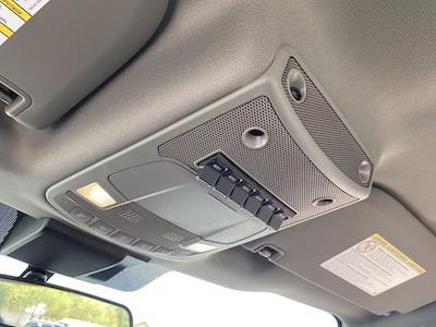 2021 Ford F-550 Regular Cab DRW 4x2, Cab Chassis #MDA04892 - photo 19