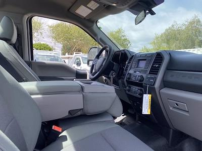 2021 Ford F-550 Regular Cab DRW 4x2, Cab Chassis #MDA04894 - photo 11