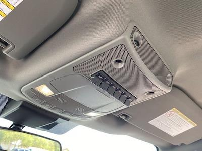 2021 Ford F-550 Regular Cab DRW 4x2, Cab Chassis #MDA04895 - photo 19