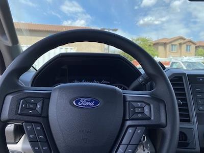 2021 Ford F-550 Regular Cab DRW 4x2, Cab Chassis #MDA04895 - photo 20
