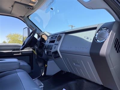 2021 Ford F-750 Regular Cab DRW RWD, Scelzi SFB Platform Body #MDF02640 - photo 10