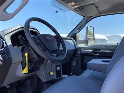 2021 Ford F-750 Regular Cab DRW RWD, Scelzi SFB Platform Body #MDF02640 - photo 11