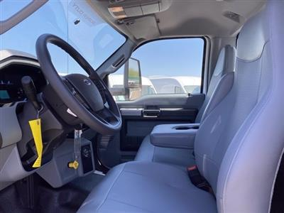 2021 Ford F-750 Regular Cab DRW RWD, Scelzi SFB Platform Body #MDF02640 - photo 12
