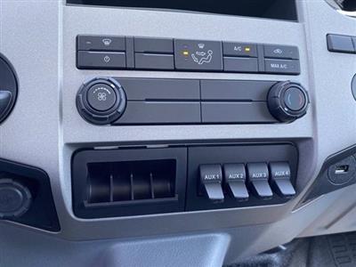 2021 Ford F-750 Regular Cab DRW RWD, Scelzi SFB Platform Body #MDF02640 - photo 14
