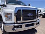 2021 Ford F-750 Regular Cab DRW RWD, Scelzi SFB Platform Body #MDF02640 - photo 3