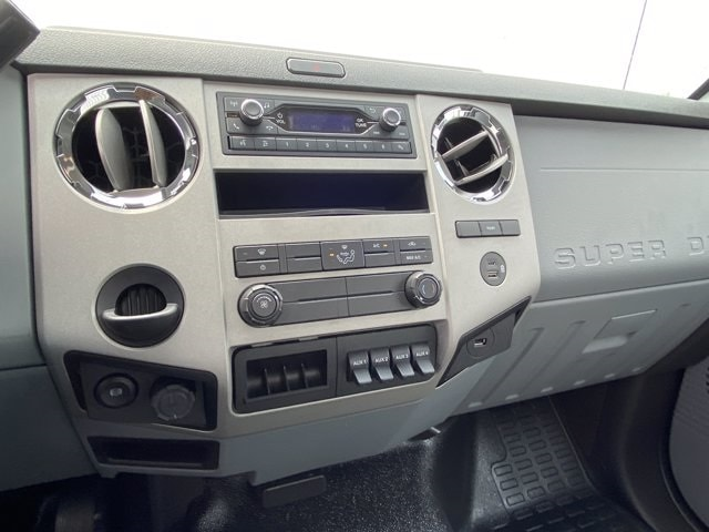 2021 Ford F-650 Regular Cab DRW RWD, Scelzi SFB Platform Body #MDF04857 - photo 13