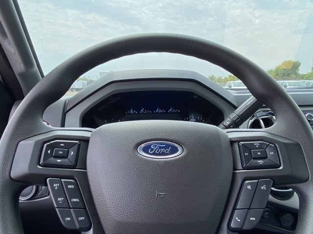 2021 Ford F-650 Regular Cab DRW RWD, Scelzi SFB Platform Body #MDF04857 - photo 14