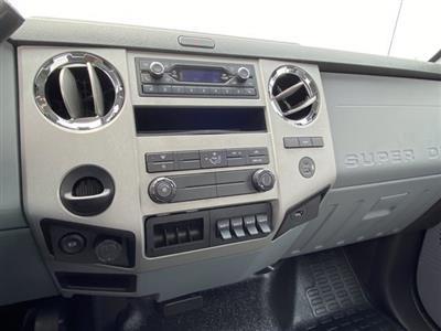 2021 Ford F-650 Regular Cab DRW 4x2, Scelzi SFB Platform Body #MDF04857 - photo 13