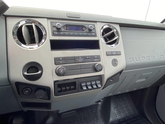 2021 Ford F-650 Regular Cab DRW RWD, Scelzi SFB Platform Body #MDF04859 - photo 12