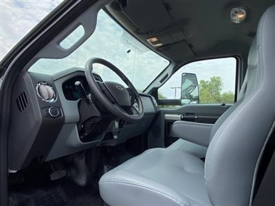 2021 Ford F-650 Regular Cab DRW RWD, Scelzi SFB Platform Body #MDF04859 - photo 10