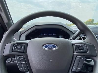 2021 Ford F-650 Regular Cab DRW RWD, Scelzi SFB Platform Body #MDF04859 - photo 13