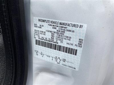 2021 Ford F-650 Regular Cab DRW RWD, Scelzi SFB Platform Body #MDF04859 - photo 14