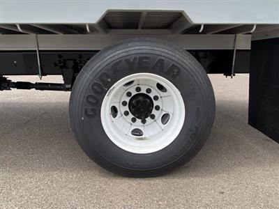2021 Ford F-650 Regular Cab DRW RWD, Scelzi SFB Platform Body #MDF04859 - photo 5