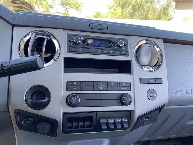 2021 Ford F-750 Regular Cab DRW 4x2, Scelzi SFB Platform Body #MDF06811 - photo 14