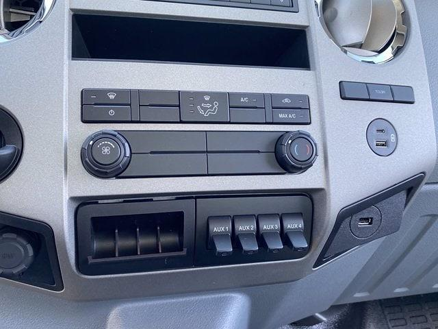 2021 Ford F-750 Regular Cab DRW 4x2, Scelzi SFB Platform Body #MDF06811 - photo 16