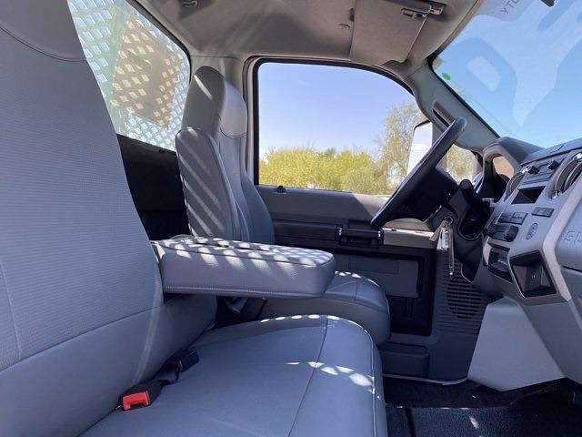 2021 Ford F-750 Regular Cab DRW 4x2, Scelzi SFB Platform Body #MDF07738 - photo 10